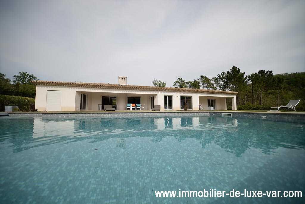 Immobilier de luxe à BAGNOLS EN FORET - Les biens haut de gamme à ...